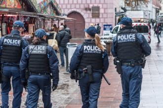 Atac cu cuţitul, în cartierul La Defense din Paris. Poliţia a deschis focul