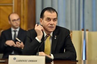 """Orban: """"Bugetul pârâie din încheieturi"""". Cum vor creşte pensiile şi salariile în 2020"""