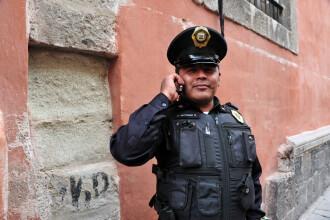 Țara în care toți poliţiştii supraponderali şi obezi au fost obligaţi să ţină dietă