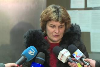 Mama Luizei Melencu este convinsă că fiica ei este în viață.