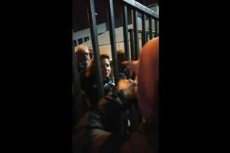 Roxana Mărăcineanu, evacuată de pe un stadion după ce a fost insultată de suporteri