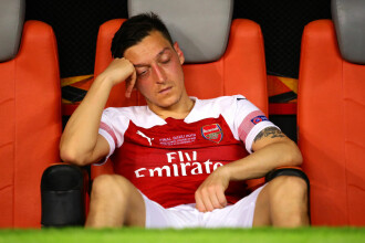 Motivul pentru care un important meci de fotbal din Anglia nu se va mai difuza în China