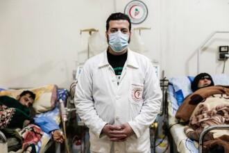Drama de a fi medic în Siria. Cum sunt torturați doctorii pentru că își fac datoria