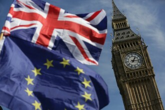 """Negociatorul-șef al UE pentru Brexit: """"Vom avea nevoie de mai mult timp"""""""