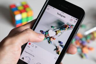 Instagram va detecta mesajele ofensatoare cu ajutorul Inteligenței Artificiale
