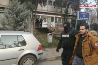 Bărbatul care a atacat două femei cu cuțitul în București era drogat
