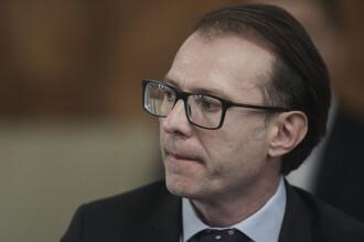 """Cîțu, despre majorarea pensiilor: """"Incompetenţa celor de la PSD"""". Ce spune despre recesiune"""