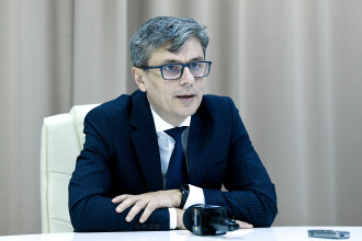 Ministrul Economiei: Aplicaţia pentru eliberarea Certificatelor pentru Situaţie de Urgenţă este funcţională