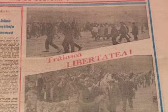 Cum a schimbat presa societatea romaneasca in cei 30 de ani de la Revolutie