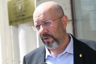 Bădulescu, la DIICOT: Declaraţia pe care o voi da va lămuri ce s-a întâmplat pe 10 august