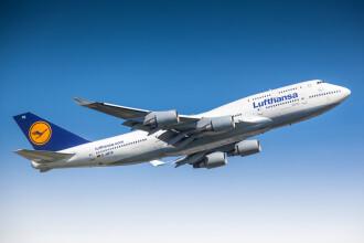 După 8 ore de zbor, un avion de linie a aterizat la 200 de km de aeroportul de pe care decolase