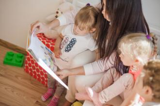(P) 5 jocuri pentru petrecerea în pijamale pentru copii