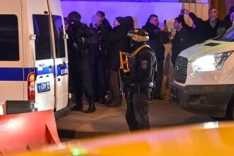 Atac armat la sediul FSB din Moscova. Cel puțin un mort și cinci răniți. VIDEO