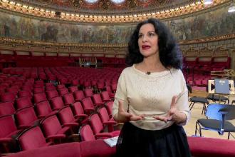 """Soprana Angela Gheorghiu lansează primul disc-recital. """"Ovațiile sunt hrana mea"""""""