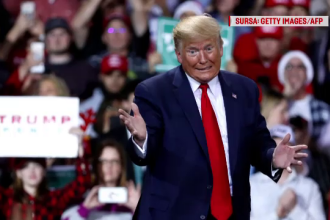 """Ce urmează după punerea sub acuzare a lui Donald Trump. """"Țara e mai bine ca niciodată"""""""
