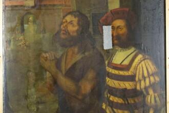 """Secretul ascuns într-o operă de artă veche de 400 de ani: """"Este incredibil"""" FOTO"""