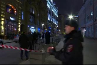 Cine este atacatorul care a mitraliat sediul FSB din Moscova și a ucis un ofițer
