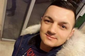 Românul împușcat în Italia, în timpul unui jaf, considerat de prieteni un
