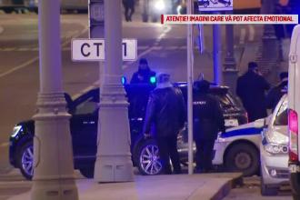 Cine e autorul atacului armat de la sediul Serviciului Federal de Securitate din Moscova