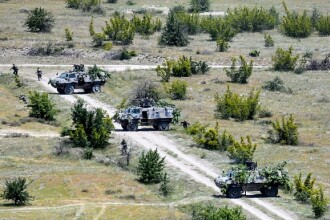Muntenegru va desfăşura trupe la granițe. De ce au luat autoritățile această decizie