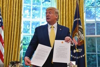 Donald Trump a discutat cu președintele chinez. Ce se va întâmpla cu acordul comercial