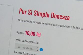 Primul magazin online de fapte bune, deschis în Galați. A devenit un adevărat fenomen