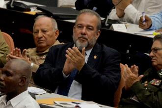 Cuba are un nou prim-ministru, după peste 40 de ani. Schimbări după regimul Castro
