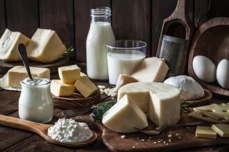Francezii, îndemnați să mănânce mai multă brânză. Apelul disperat al fermierilor