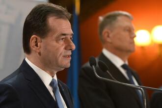 """Orban anunță încă o ședință pe 30 decembrie. """"Miniștri nu ar trebui să aibă zile libere"""""""