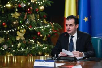 Vosganian: Rareş Bogdan a anunţat că Orban va demisiona în februarie. Tare, nu?