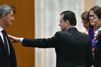 """Alegeri parlamentare. Orban: """"Posibili parteneri sunt USR, PMP, UDMR, cam atât"""