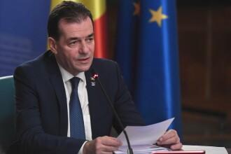 """Modificările aduse OUG 114. Ce a schimbat Guvernul Orban la Ordonanța """"lăcomiei"""""""