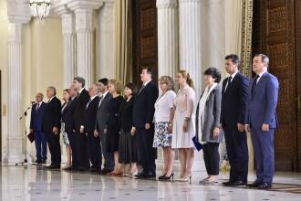 Iohannis a numit consilierii prezidențiali și de stat. Cine sunt oamenii ce îl vor sfătui