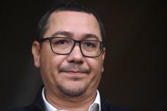Ponta cere ca MAI să comunice numărul românilor întorşi din alte ţări, în special Italia şi Spania