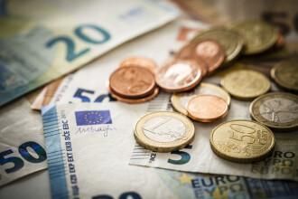 Anunțul oficial făcut de BNR despre euro. Aurul, la cel mai ridicat nivel din ultimele două luni
