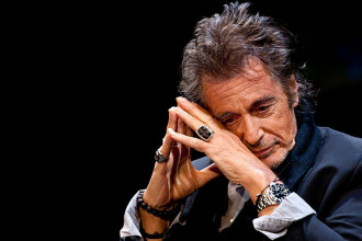 """Al Pacino, mărturii șocante. A avut nevoie de 25 de ani de terapie după filmul """"Nașul"""""""