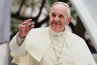 Mesajul Papei Francisc după criza iraniană: