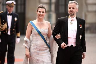 Fostul soţ al prinţesei Martha Louise a Norvegiei s-a sinucis. Ce vârstă avea