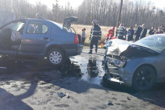Daniel Chiţoiu, trimis în judecată pentru ucidere din culpă în cazul accidentului cu 2 morți