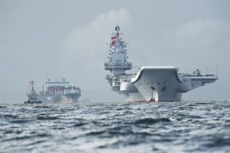 Alertă pentru SUA. Cum vor colabora Rusia, China și Iranul, în exerciții navale comune