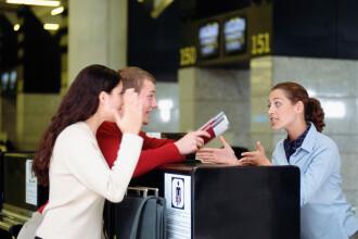 Ce să faceți atunci când nu sunteți mulțumiți de operatorul de zbor. Recomandările ANPC