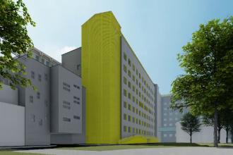 """Asociația """"Dăruiește Viață"""" construiește al doilea spital. Cum poți ajuta"""