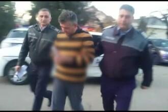 Un șofer băut a târât cu mașina un polițist care l-a tras pe dreapta. A fost arestat preventiv