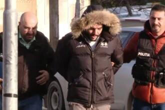 Fiul lui Sile Cămătaru, arestat. Conducea drogat și cu permisul suspendat