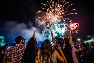 Orașul în care sute de mii de oameni au cerut primăriei să renunțe la artificiile de Anul Nou
