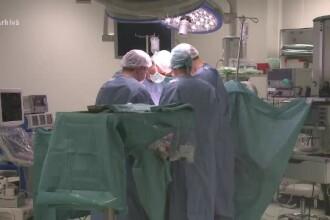 Precizările conducerii Spitalului Floreasca după cazul femeii incendiate pe masa de operație