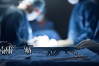 Medicii au folosit dezinfectant de mâini pe corpul pacientei arse la Spitalul Floreasca