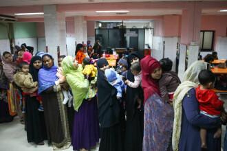 Val de frig în Bangladesh. Zeci de decese după ce temperaturile au ajuns la 4 grade