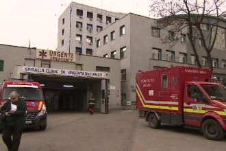 ANMCS a suspendat acreditarea Spitalului Floreasca după ce femeia incendiată în timpul operației a murit