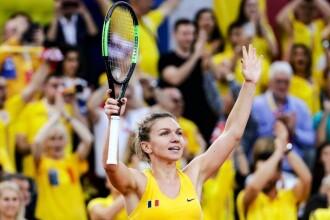 Pe ce loc a urcat Halep în clasamentul WTA. În top se mai găsesc alte 2 românce